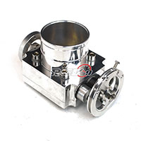 REV9POWER 65mm Throttle Body W/ Adaptor Plate
