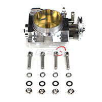REV9POWER Subaru WRX STI EJ20 EJ25 02-05 70mm Throttle Body