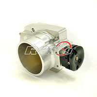 REV9POWER Honda Civic Prelude S2000 Integra 68mm Throttle Body (Cnc)