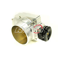 REV9POWER Honda Civic Prelude S2000 Integra 70mm Throttle Body (Cnc)