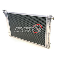 REV9POWER Scion TC 05-08 Radiator