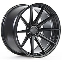 ROHANA RF1 Wheel Rim 20x10 5x112 ET33 Matte Black