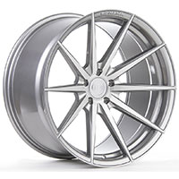 ROHANA RF1 Wheel Rim 20x10 5x112 ET33 Brushed Titanium