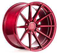ROHANA RF1 Wheel Rim 20x10 5x112 ET33 Gloss Red