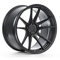 ROHANA RF2 Wheel Rim 19x11 5x130 ET45 Matte Black