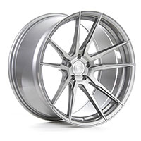 ROHANA RF2 Wheel Rim 19x11 5x130 ET45 Brushed Titanium