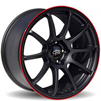 ROTA G-Force Wheels Rims