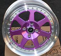 ROTA J-MAG Wheels Rims