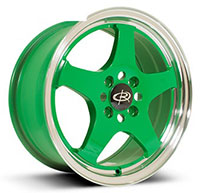 ROTA J-SPL Wheels Rims