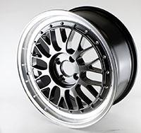 ROTA MC Wheels Rims