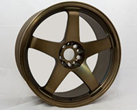 ROTA P45F Wheels Rims