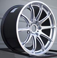 ROTA T2-R Wheels Rims