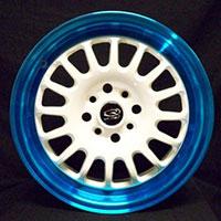 ROTA Track-R2 Wheels Rims