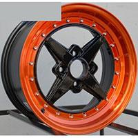 ROTA Zero Plus Wheels Rims