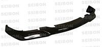 SEIBON CARBON FIBER FRONT LIP TJ BMW 3 SERIES (E36) Excl. M3 1992-1998