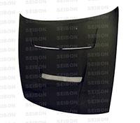 SEIBON CARBON FIBER HOOD DV NISSAN S13 / SILVIA (S13)* 1989-1994