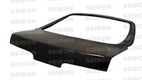 SEIBON CARBON FIBER TRUNK/HATCH OEM ACURA INTEGRA 2DR 1994-2001