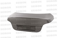SEIBON CARBON FIBER TRUNK/HATCH CSL BMW 5 SERIES (E60) 2004-2010