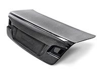 SEIBON CARBON FIBER TRUNK/HATCH CSL BMW 3 SERIES 2DR (E92) Excl. M3 & Convertible 2007-2013