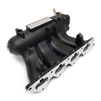 SKUNK2 RACING Pro Series Intake Manifold MITSUBISHI EVO 7/ 8/ 9 - BLACK SERIES