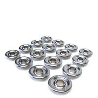 SKUNK2 RACING Pro Series Titanium Retainer Kit HONDA / ACURA K20/ K24/ F20C/ F22C TI RETAINERS