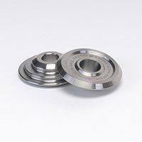 SKUNK2 RACING Alpha Series Retainers HONDA / ACURA B16A/ B17/ B18C/ H22A/ F20B ALPHA TI RETAINER