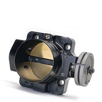 SKUNK2 RACING Pro Series Billet Throttle Body HONDA / ACURA 70mm BILLET THROTTLE BODY D,B,H,F SERIES ENGINE - BLACK SERIES