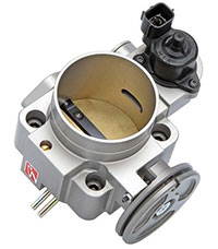 SKUNK2 RACING Pro Series Billet Throttle Body MITSUBISHI 68mm BILLET THROTTLE BODY EVO 7/8/9