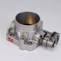 SKUNK2 RACING Pro Series Billet Throttle Body MAZDA 64mm BILLET THROTTLE BODY MAZDA MIATA NB 1.8L B6ZE(RS), BP-ZE ENGINES
