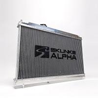 SKUNK2 RACING Alpha Series Full Size Radiator HONDA / ACURA 1994-01 INTEGRA NO A/T TRANS