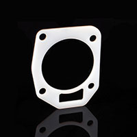 SKUNK2 RACING Thermal Gasket HONDA / ACURA K20A2 STYLE THERMAL THROTTLE BODY GASKET - 70MM