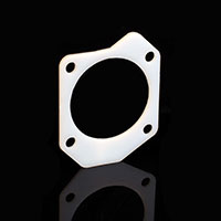 SKUNK2 RACING Thermal Gasket HONDA / ACURA K20Z3 STYLE THERMAL THROTTLE BODY GASKET - 72MM