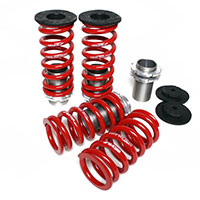 SKUNK2 RACING Coilover Sleeve Kit HONDA 1992-01 PRELUDE (ALL MODELS)