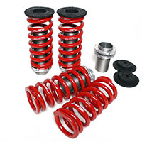 SKUNK2 RACING Coilover Sleeve Kit HONDA 1990-97 ACCORD (ALL MODELS)