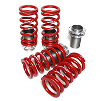 SKUNK2 RACING Coilover Sleeve Kit ACURA 1990-01 INTEGRA (ALL MODELS)