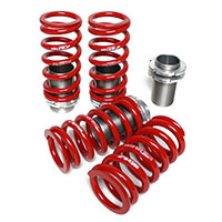 SKUNK2 RACING Coilover Sleeve Kit ACURA DRAG LAUNCH KIT / 1990-01 INTEGRA OFF-ROAD USE/18K R SPRING