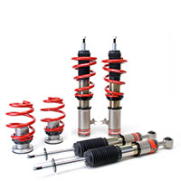 SKUNK2 RACING Pro S2 Full Threaded Body Coilovers - Non Dampening Adjustable HONDA 2006-08 CIVIC All (COUPE & SEDAN) 8K/ 10K Spring Rates