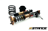 Stance Super Sport Coilover Damper Kit Toyota Corolla 83-87 AE86