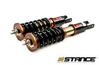 Stance Super Sport Coilover Damper Kit Honda S2000 99-09 AP1