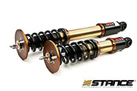 Stance Super Sport Coilover Damper Kit Nissan Skyline GT-R 89-94 BNR32
