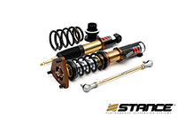 Stance Super Sport Coilover Damper Kit Hyundai Genesis Coupe 09+ BK