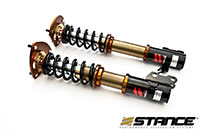 Stance Super Sport Coilover Damper Kit Subaru Forester 02-07 SG5