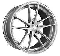 STANCE WHEELS SC-1 19x8.5 5x112 et35 66.56 SILVER BRUSH FACE