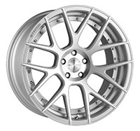 STANCE WHEELS SC-8 20x10 5x112 et35 66.56 SILVER MACHINE