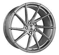 STANCE WHEELS SF-01 20x10.5 5x120 et45 72.56 BRUSH TITANIUM