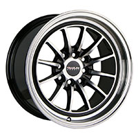 TRAKLite Chicane Wheels Rims