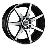 TRAKLite Clutch Wheels Rims