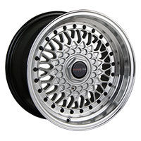 TRAKLite Crosstread Wheels Rims