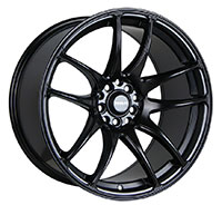 TRAKLite Drift Wheels Rims