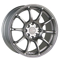 TRAKLite Drive Wheels Rims